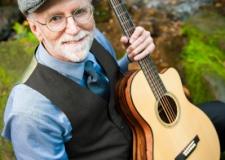 Jim w/ guitar